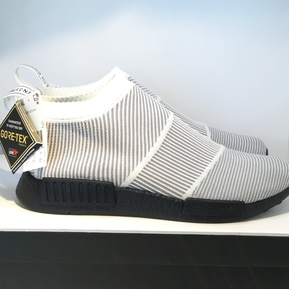 Adidas NMD CS1 GTX PK Gore Tex Mens Sneakers BY940 NWT